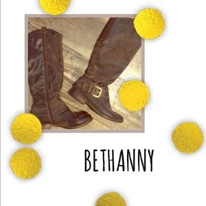 Shoes - 👢Bethany Knee Boots👢